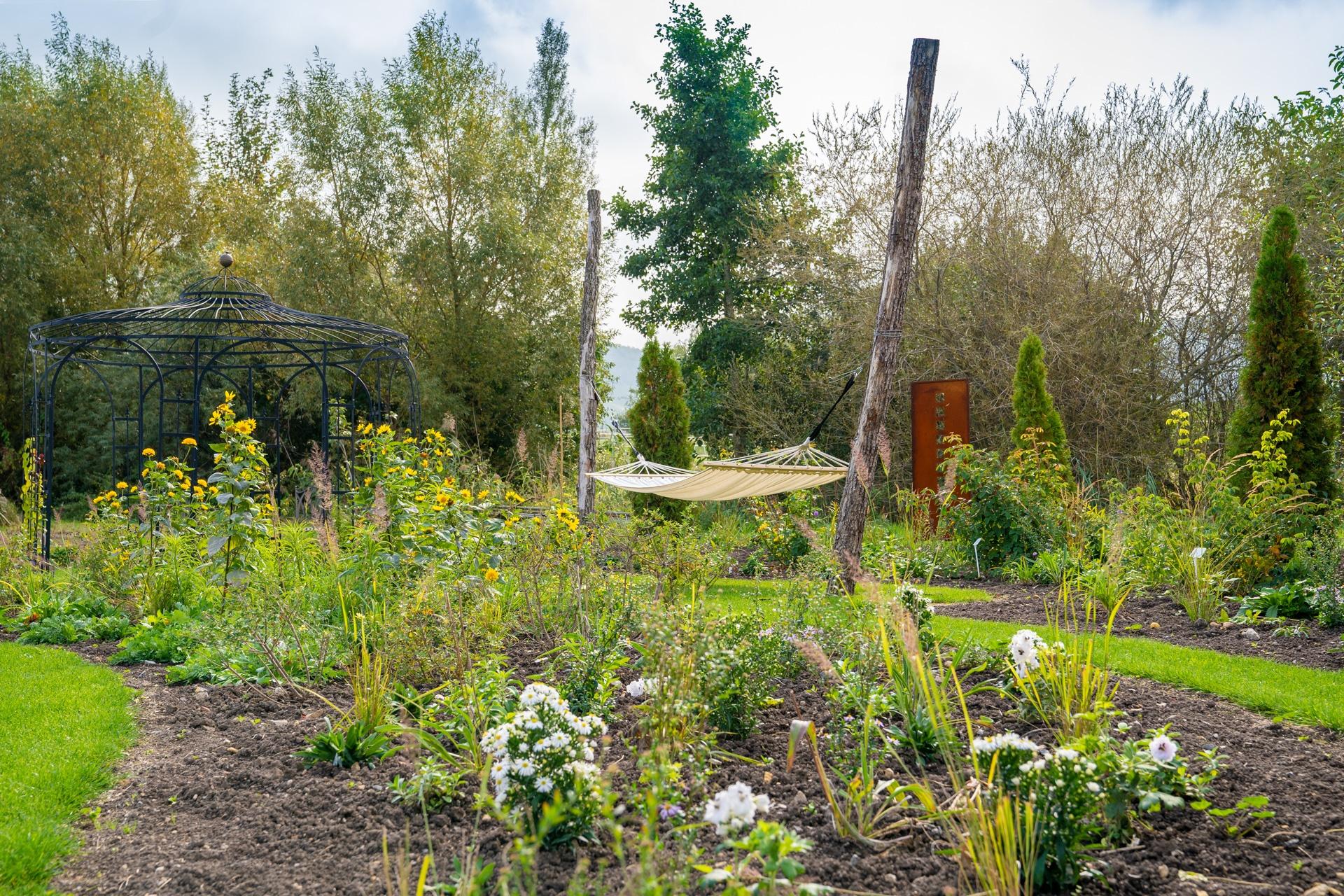 Ruheoase Garten