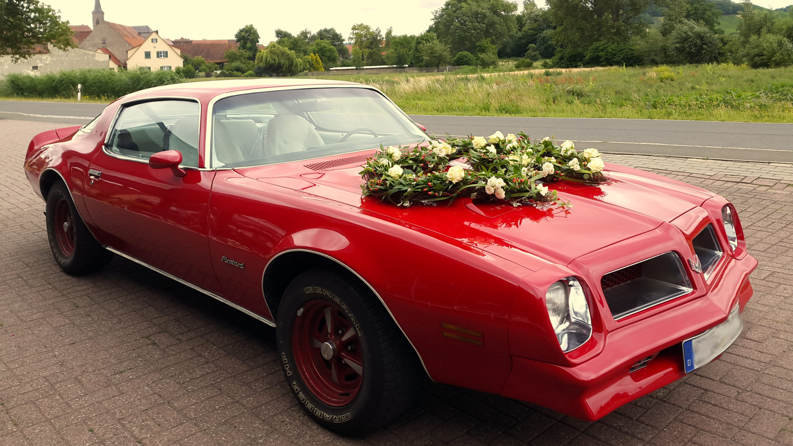 Autodeko Für Sportwagen